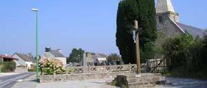 Saint-Maurice-en-Cotentin, ville lettrine