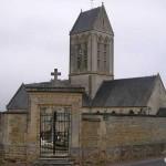 Saint-Pierre, l'église