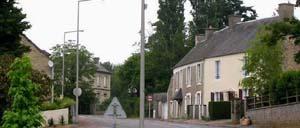 Saint-Pierre, ville lettrine
