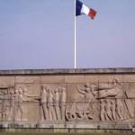 Bayeux, monument de la Libération