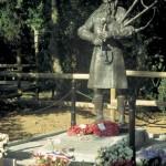 Bréville-les-Monts, monument The Highland Division
