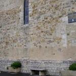 Colombières, plaque 115th Infantry Regiment