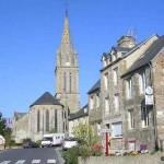 Tessy-sur-Vire, l'église