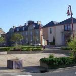 Tessy-sur-Vire, la mairie