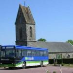 Videcosville, l'église