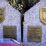 Falaise, monument de la Libération