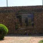Graignes, mémorial franco-américain de la Libération