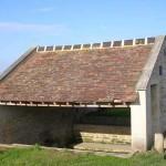 Graye-sur-Mer, monument Royal Winnipeg Rifles et First Canadian Scottish
