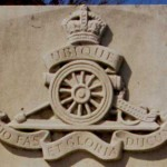 Hermanville-sur-Mer, monument Royal Artillery