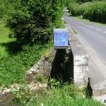Le Bény-Bocage, le pont du Taureau
