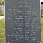 Lion-sur-Mer, plaque 41st Royal Marines Commando