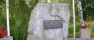 Lithaire, monument lettrine