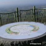 Mortain, observatoire cote 314