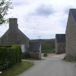 Négreville, hameau de Rouville