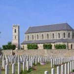 Ranville, église de l'Assomption-Notre-Dame