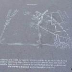 Sainte-Marie-du-Mont, monument 101st Airborne Division