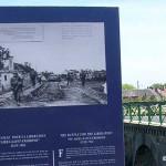 Saint-Fromond, totem de l'Espace Historique