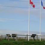 Saint-Lambert-sur-Dive, observatoire de la Bataille de Normandie