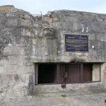 Saint-Laurent-sur-Mer, blockhaus WN 65