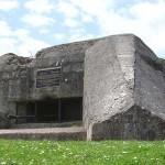 Saint-Laurent-sur-Mer, blockhaus WN 65