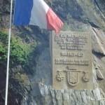 Saint-Lô, monument victimes civiles