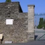 Saint-Lô, plaque 29th Infantry Division