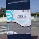 Saint-Manvieu-Norrey, totem de l'Espace Historique