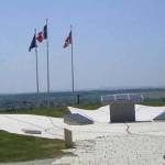 Saint-Martin-de-Fontenay, monument canadien cote 67