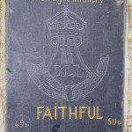 Saint-Pierre, monument troupes britanniques & plaque Durham Light Infantry