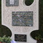 Sannerville, monument Royal Marine Commandos