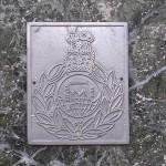 Sannerville, monument Royal Marine Commandos