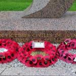 Tilly-sur-Seulles, monument victimes civiles