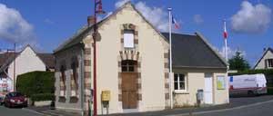 Touffréville, ville lettrine