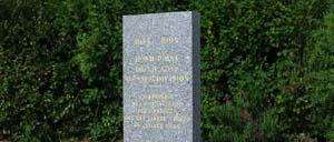 Verson, monument lettrine