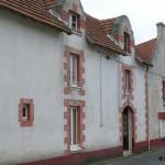 Ver-sur-Mer, plaque Gold Inn