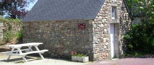 Videcosville, monument lettrine