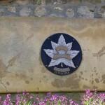 Vimoutiers, plaque 8th RECCE