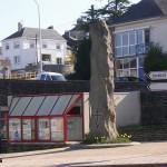 Vire, monument réfractaires et maquisards virois