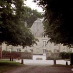 Yvetot-Bocage, château de Servigny (propriété privée)