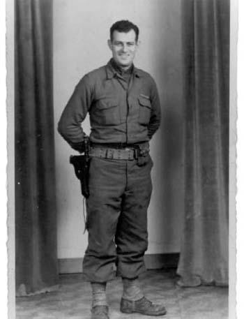 John F Mickey 1944