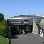 Arromanches 360 cinéma circulaire