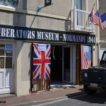 Arromanches Liberators Museum Normandy 1944