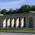 Bayeux, cimetière britannique