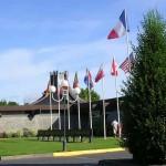Bayeux musée de la Bataille de Normandie