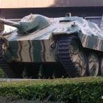Bayeux musée de la Bataille de Normandie, Jagdpanzer 38(t)