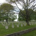 Champigny-Saint-André, cimetière allemand
