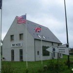 Colleville-sur-Mer, Big Red One Assault Museum