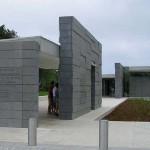 Colleville-sur-Mer, Visitor Center