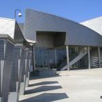 Courseulles-sur-Mer, Centre Juno Beach