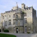 Creully, château de Creully